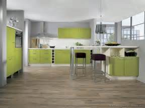 modern cabinet design for kitchen pictures of kitchens modern green kitchen cabinets