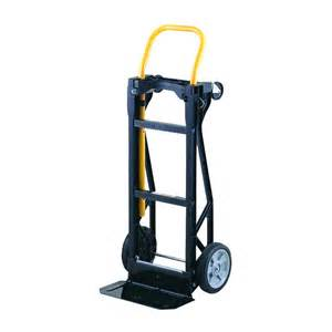 dolly home depot 400 lb capacity convertible truck pjdy2223a