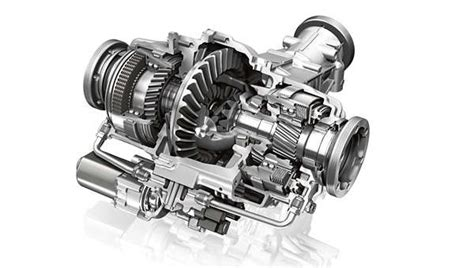 Audi Quattro Differential by What Is The Audi Quattro Sport Differential Autobytel