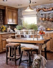 Rustic Kitchen Decor Ideas Rustic Kitchen Design Ideas Design Bookmark 2000