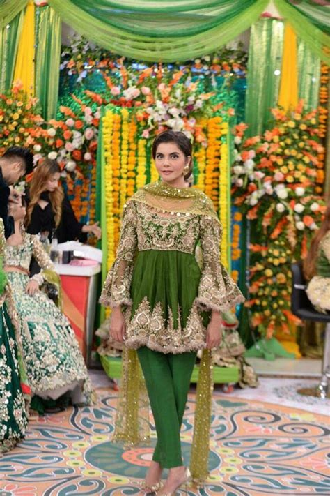 Nida Dress nida yasir dress 2017 dresses marketplace