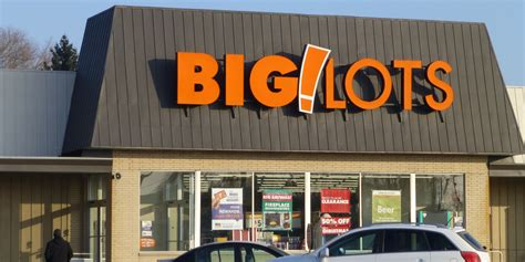 Big Lots by 11 Reasons Why You Should Buy Your Products At Big Lots