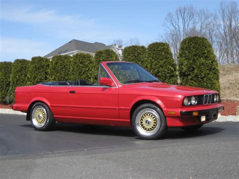 87 Bmw 325i by 1987 Bmw 325i Convertible