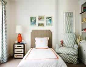 chevron bedroom decor chevron curtains contemporary boy s room diane bergeron interiors