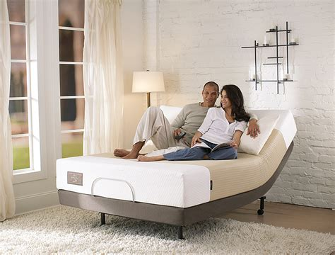 embody by sealy introspection memory foam adjustable bed mattresses