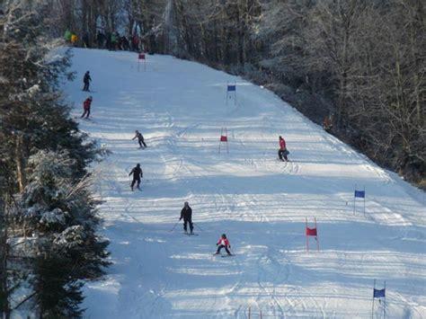 Ski Brule Cabins ski resort ski brule ski reviews skiing