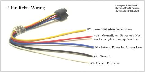 trailer wiring harness for split warrior winch wiring diagram