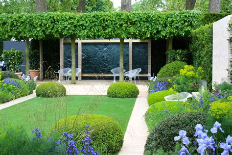 Landscape Shows Chelsea Flower Show 2014 Of The Show The
