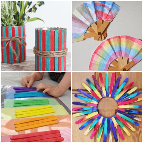 projects with popsicle sticks 30 popsicle stick crafts for kids from abcs to acts
