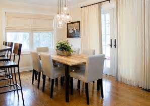 Contemporary Lighting Dining Room Dining Room Light Fixtures Rumah Minimalis