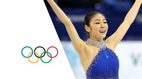 the best of olympic figure skating favorite future chions books yuna s figure skating performance