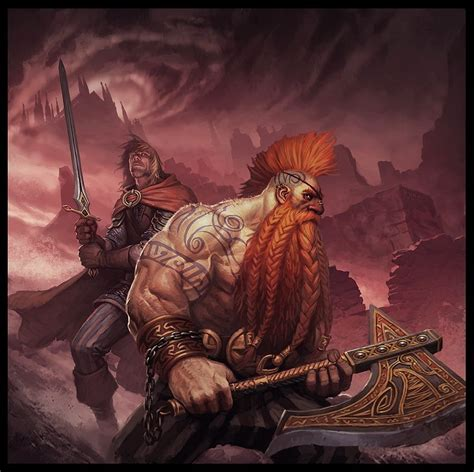 Kinslayer Gotrek Felix phroilan s stuff curse of the everliving gotrek felix
