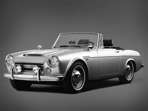 datsun roadster that quot no one understands quot car you ve always wanted page 2