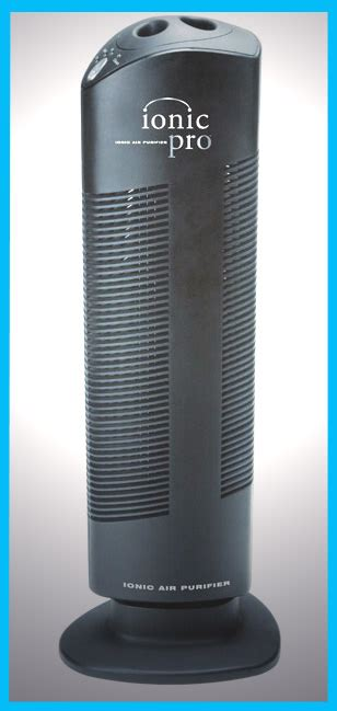 review  ionic pro analysis   ionic pro ionic air purifier