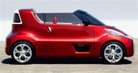 box car nissan 2014 nissan lannia concept previews leaf ev