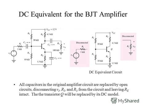 презентация на тему quot unit 6 lifiers small signal low frequency transistor lifier