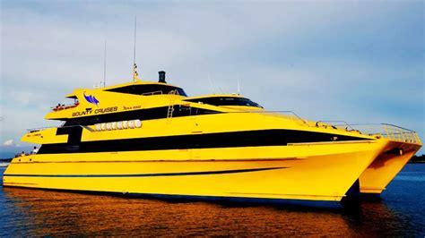 safest boat to nusa penida tips traveling aman dan nyaman ke nusa penida bali