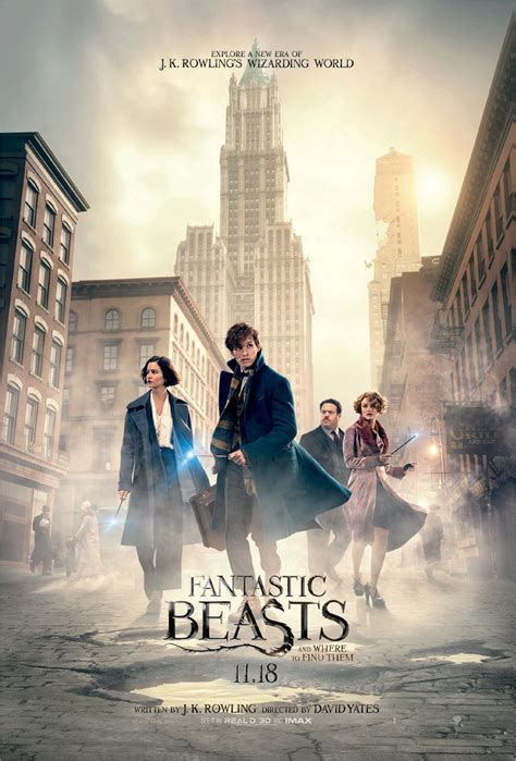 fantastic beasts and where to find them fantastic beasts and where to find them edmonton