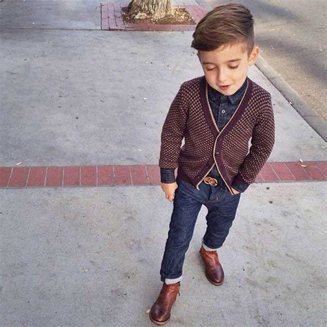 Boy Style best boys haircuts and hairstyles in 2018 fashioneven