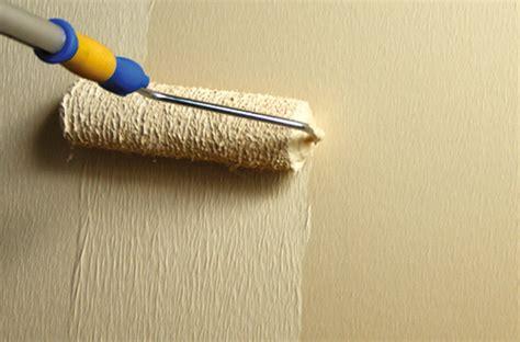 paint roller for textured walls ready render medium