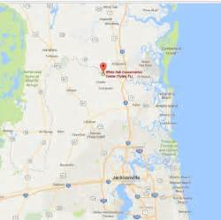 map of ne florida white oak conservation florida saving imperiled animals