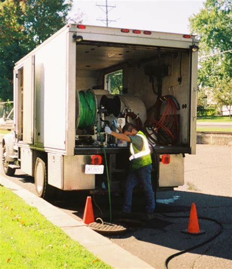 Plumbing Supply Minneapolis Mn by Mcdonough S St Paul Mn Sewer Water Jetting And Drain