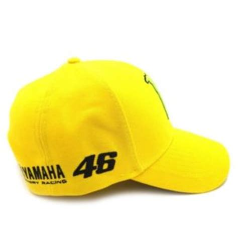 Sticker Vr46 07 valentino merchandise vr46 range caps and