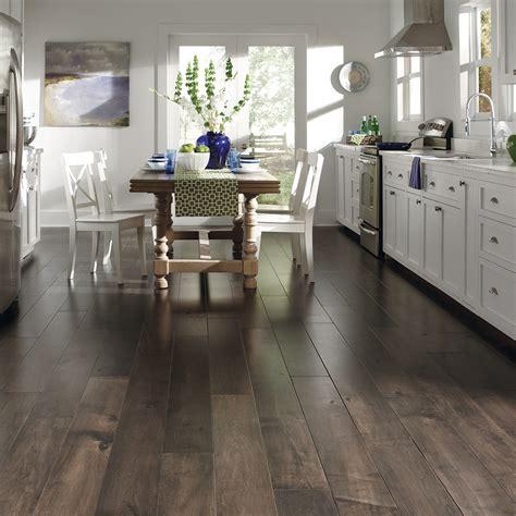 Chestnut Kitchen Cabinets Laminate Flooring Laminate Wood And Tile Mannington Floors