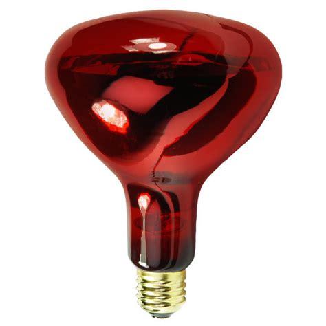Halco 104044 250 Watt R40 Ir Heat L Ir Led Light Bulb