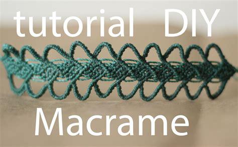 pulseras nudos macrame tutorial pulseras macrame cavandoli bracelet macrame