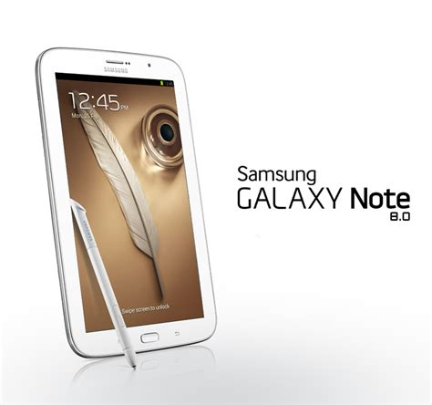 Samsung Galaxy Note 8 Wifi Only samsung galaxy note 8 0 coming to u s on april 11 talkandroid