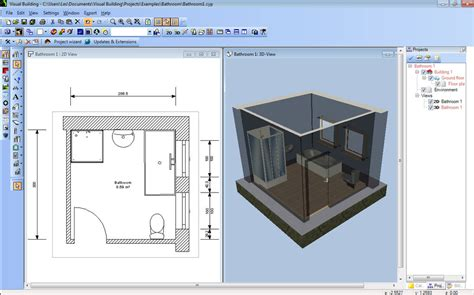 Bathroom Design Planner 3d About