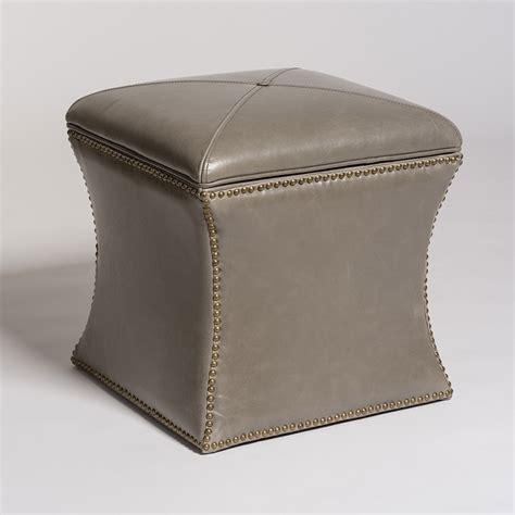 Ottoman Cube Manchester Cube Ottoman Alder Tweed Furniture