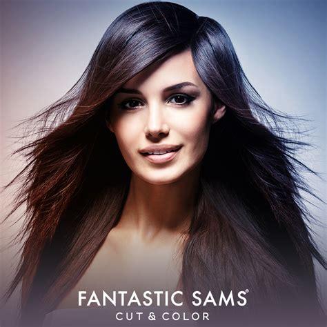 Fantastic Sams Hairstyles by Emejing Fantastic Sams Hairstyles Ideas Styles Ideas