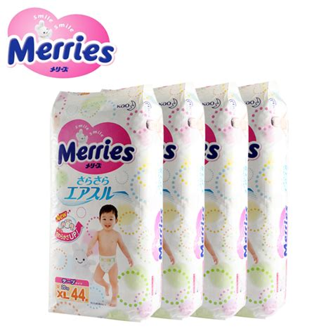 Jo In Pet Diapers L Intl Intl onemart rakuten kao merries baby size xl