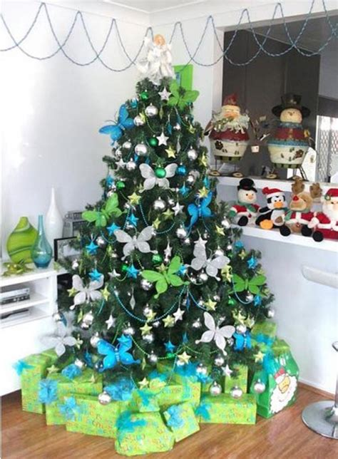 Decorations Ideas For 2014 by Tree Decorating Ideas 2017 Celebrations