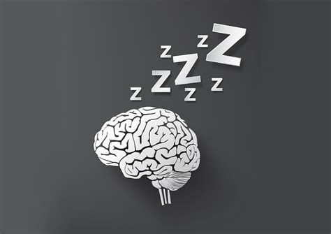 Sleep Dont Come Easy sleep through the to help save your brain