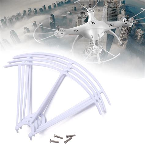 Propeller Guard Syma X8sw propeller protector prop guard bumper for syma x5hc x5hw rc drone quadcopter buyincoins