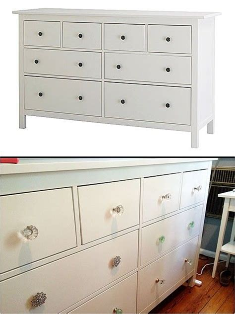 ikea hemnes drawer handles home decorating ideas home improvement cleaning