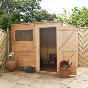 free slant roof shed plans best guide