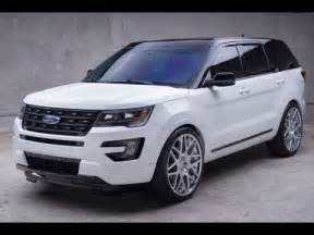 ford explorer platinum 2018 | 2017, 2018, 2019 ford price