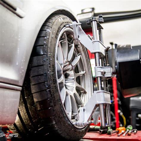 alignment  tire balance solo motorsports