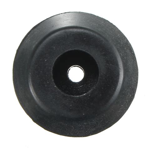 rubber st effect 12pcs 25x20x15mm black rubber protector for chair leg