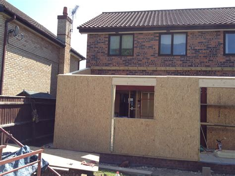 sip panels house sips ajg home improvements ltd