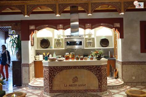 Decoration Maison Arabe by O 249 Manger Un Bon Couscous 224 Marrakech