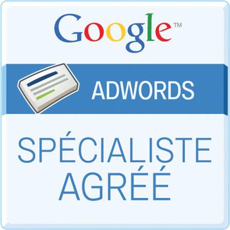 certification google adwords | tacticweb