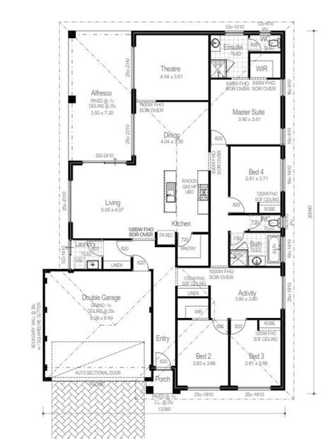 red ink homes floor plans red ink homes floor plans beautiful lot 28 protea avenue
