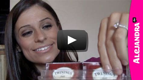 meet alejandra 187 alejandra tv how to organize your teabags in the pantry
