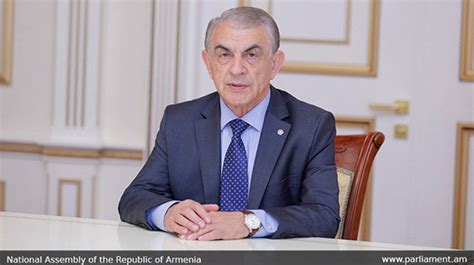 national assembly speaker ara babloyan to for warsaw