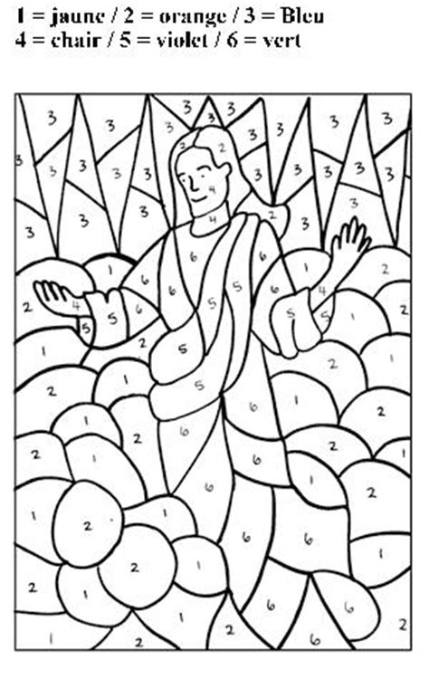 jesus me color by numbers coloring book for adults an color by number book of faith for relaxation and stress relief color by number coloring books volume 24 books l ascension le de jackie